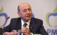 """Basescu face o propunere surprinzatoare pentru candidatul PSD la prezidentiale: """"45 de ani, blonduta"""""""