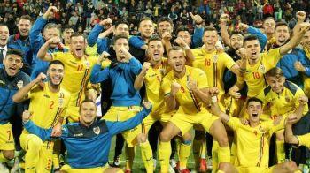 ROMANIA U21 - FRANTA U21 | Au spulberat orice calcule! Ce cota are Romania la castigarea EURO U21: doar Germania sta mai bine!