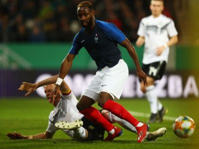 ROMANIA - FRANTA la EURO U21, LIVE 22:00 | Accidentare grea pentru francezi! Vedeta lor din atac, sanse mici sa joace diseara! Sylvain Ripoll va face mai multe schimbari