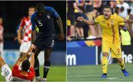 ROMANIA - FRANTA la EURO U21, LIVE 22:00 | Diferenta pe hartie: 307.000.000 euro! Comparatie intre loturile Romaniei si Frantei