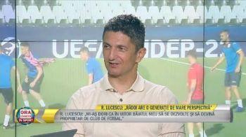 """Mircea Lucescu, adio fotbal: """"Nu cred ca va mai reveni!"""" Anuntul facut de Razvan"""