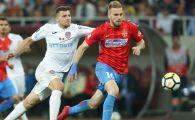 "Cum arata echipa ideala a sezonului trecut de Liga 1! Campioana CFR are mai putini jucatori in primul ""11"" decat FCSB"