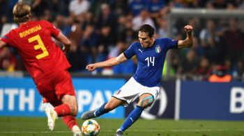"ROMANIA U21 - FRANTA U21 | Italienii tremura serios! Starul Italiei, ATAC DIRECT: ""Sper ca Romania si Franta sa nu faca aranjamente! Nu vreau sa vad o gluma proasta!"""