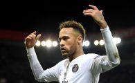 Nici Barcelona, nici Real Madrid! Unde vor sa-l trimita cei de la PSG pe Neymar: au propus schimbul ANULUI in fotbal
