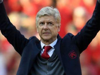 Arsene Wenger, inapoi in Premier League! Unul dintre cei mai dificili patroni il cheama la echipa!