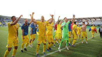 ROMANIA U21 - GERMANIA U21 SEMIFINALA EURO U21 | Unde se joaca partida si care e ora de start! Nemtii, cote uluitoare