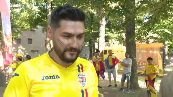 """Ovvy le cere jucatorilor lui Radoi sa-l razbune: """"Am pierdut finala de mondial cu un francez!"""" Pronosticul campionului la FIFA"""