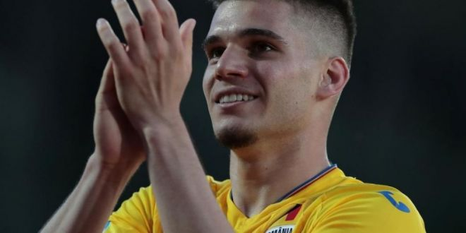 8 milioane de euro pentru Ianis! Hagi jr, comparat cu marele Ronaldo:  Nici Cristiano nu reuseste sa faca asta