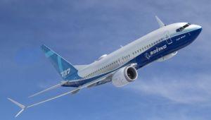 Boeing, dat in judecata de un colectiv de piloti. Acuzatia adusa