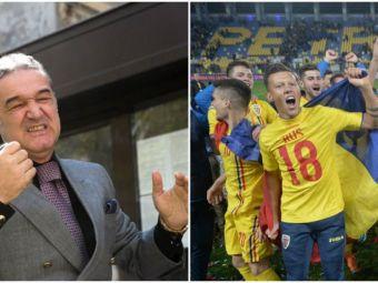 """EXCLUSIV   Becali a sunat un patron din Liga 1 dupa meciul Romaniei: """"Il vreau! Cat costa?!"""" Telefonul pe care l-a dat prea tarziu: """"S-a transferat deja"""""""