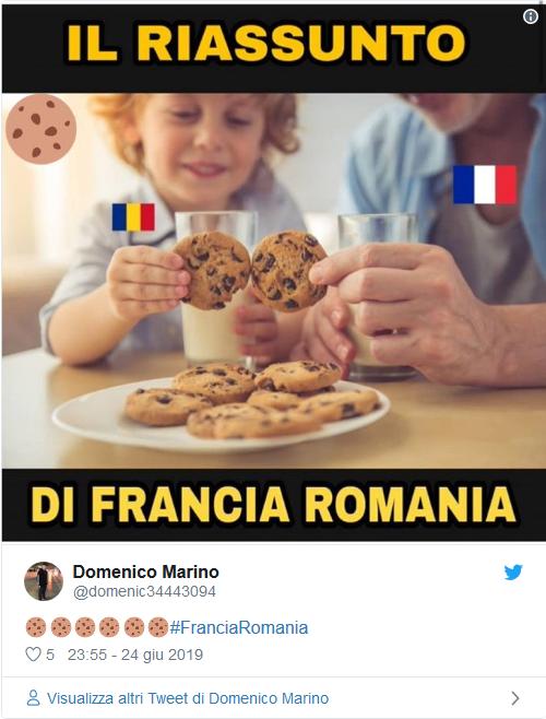 EURO 2019: Italienii au luat FOC dupa remiza dintre Romania si Franta U21: