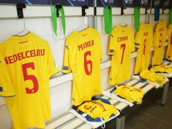 ROMANIA - FRANTA 0-0, la EURO U21   Doi jucatori romani au luat cele mai mari note de pe teren! Apararile au fost cheia meciului de aseara