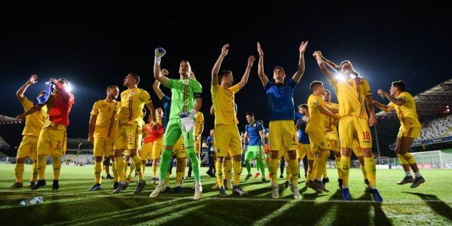 ROMANIA - GERMANIA U21: Nemtii, avertizati:  Nu-i subestimati pe romani!  Ce scrie Bild despre semifinala EURO 2019