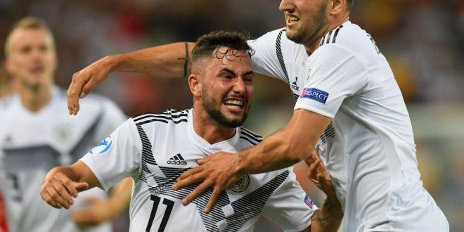ROMANIA - GERMANIA, la EURO U21 | Germania a aratat ca o sperietoare pe teren, la fel e si pe hartie! Valoarea lotului in comparatie cu cel al Romaniei si cine e cel mai scump jucator