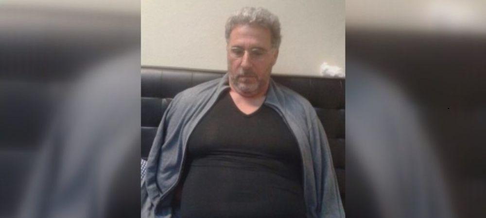 BOMBA! Unul din sefii Mafiei din Napoli tocmai ce a evadat dintr-o inchisoare din Uruguay! Metoda geniala folosita de mafiot