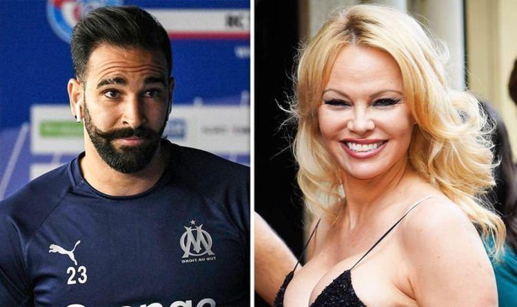 BATURA SI INSELATA?! Scandal MONSTRU: Pamela Anderson s-a despartit de Rami: