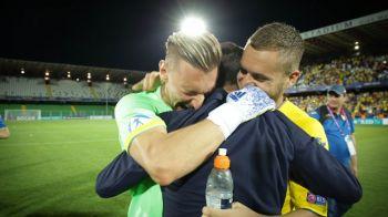 EURO U21: Statisticile nu mint! Dovada ca echipa Romaniei este in elita fotbalului european