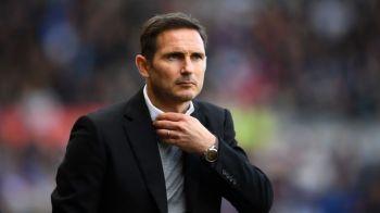Frank Lampard, noul antrenor al lui Chelsea! Fostul jucator emblematic de pe Stamford Bridge e la cateva ore de anuntul oficial