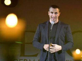 Wladimir Klitschko, la un pas de moarte! Imagini incredibile: yachtul sau a luat foc, iar fostul supercampion a fost salvat de Garda de Coasta