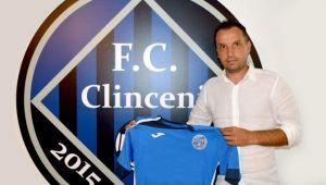 Sorin Paraschiv, sef la o echipa din Liga 1! A fost prezentat azi de Academica Clinceni