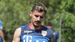 ROMARIO BENZAR LA LECCE: FCSB i-a transferat deja inlocuitor! Cine ii ia locul fundasului dreapta!