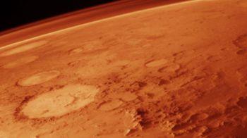 Avertisment din partea oamenilor de stiinta! Un mega virus a fost adus de pe Marte!