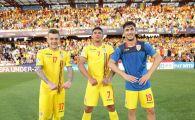 Cicaldau, oferte uriase dupa meciurile Romaniei la EURO U21! Anuntul facut azi in presa din Italia: unde poate ajunge dupa turneul final