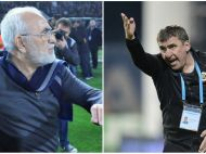 Gica Hagi, dat in judecata de patronul celor de la PAOK Salonic! Reactia familiei Savvidis dupa ce Hagi l-a atacat pe Razvan Lucescu