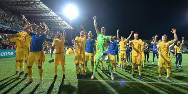 Transferul unui jucator din nationala Romaniei U21 a fost anuntat! FCSB l-a vrut in ultimul an
