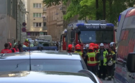 """EXPLOZIE PUTERNICĂ în centrul Vienei: """"Este ca şi cum o bombă a zburat înăuntru"""""""
