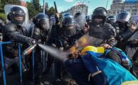 ULTIMA ORA: DIICOT a cerut dosarul violentelor din 10 august