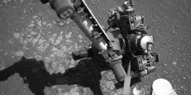 Descoperirea incredibila facuta pe Marte ar putea lamuri misterul vietii extraterestre!