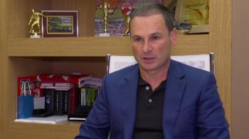 """""""Obiectivul sezonului la Dinamo este sa vand clubul!"""" Negoita a rostit numele investitorului cu care negociaza vanzarea lui Dinamo"""