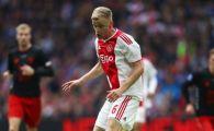 Perez vrea sa rupa banca in continuare la Madrid! Real si-a gasit varianta de rezerva, daca nu vine Pogba! 60 de milioane de euro pentru un jucator de la Ajax
