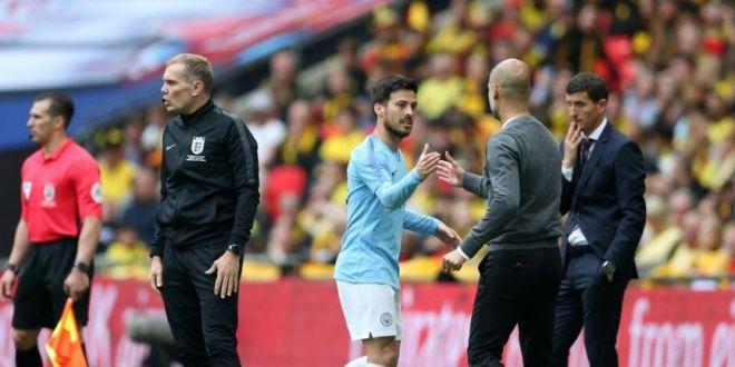 Lovitura pentru Guardiola! Primul jucator care se va desparti de Manchester City!  E de ajuns