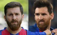 INCREDIBIL! Barbatul care seamana leit cu Messi, ARESTAT pentru ca a pacalit 23 de femei sa faca sex cu el! FOTO