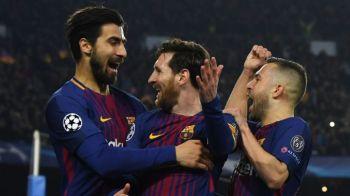Au batut palma! Jucatorul care e OUT de la Barcelona! Afacerea de 25 de milioane de euro