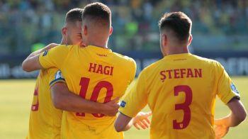 Lucescu intervine dupa atacul lui Hagi la Razvan! Ce a declarat la plecarea in Italia