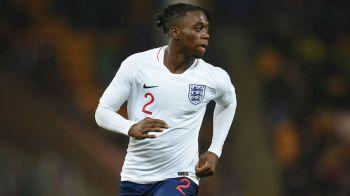 ULTIMA ORA | S-a facut transferul: Man United a platit 55 mil € pentru un jucator din nationala U21 a Angliei