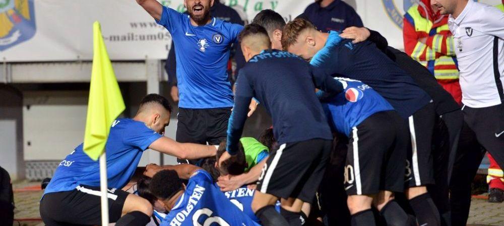 """Transfer SURPRIZA la Viitorul! A semnat acum cu echipa lui Hagi si s-a PREZENTAT oficial pe net: """"Viitorul e cel mai bun club din Romania!"""""""