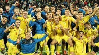 ROMANIA LA EURO U21 | L-au pierdut pe Hagi, dar vor alt tricolor! Jucatorul de 7 milioane de euro care poate ajunge la o forta a Europei