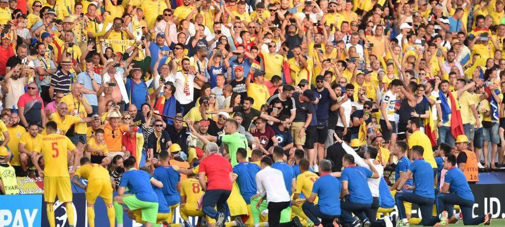 ROMANIA U21 - GERMANIA U21 | Meciul care poate rasturna istoria! Cum arata statistica de groaza a intalnirilor dintre Romania si Germania la nivel de tineret: am intalnit de 7 ori nemtii la U21