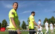 CFR Cluj 2-1 Osijek | Nu doar nationala de tineret are probleme cu caldura! CFR a fugit de canicula din Romania, dar a dat de temperaturi la fel de mari la amicalele din Austria!