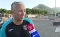 "EXCLUSIV | Petrescu spera sa nu mai joace impotriva lui Ianis in Supercupa: ""Ar fi normal ca Ianis sa plece dupa acest EURO!"""
