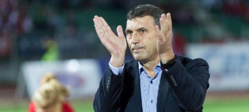 "Dinamo a castigat primul amical al verii dupa un meci tensionat! Neagoe, nemultumit de jucatori: ""Maine, drept recompensa, avem doua antrenamente!"""