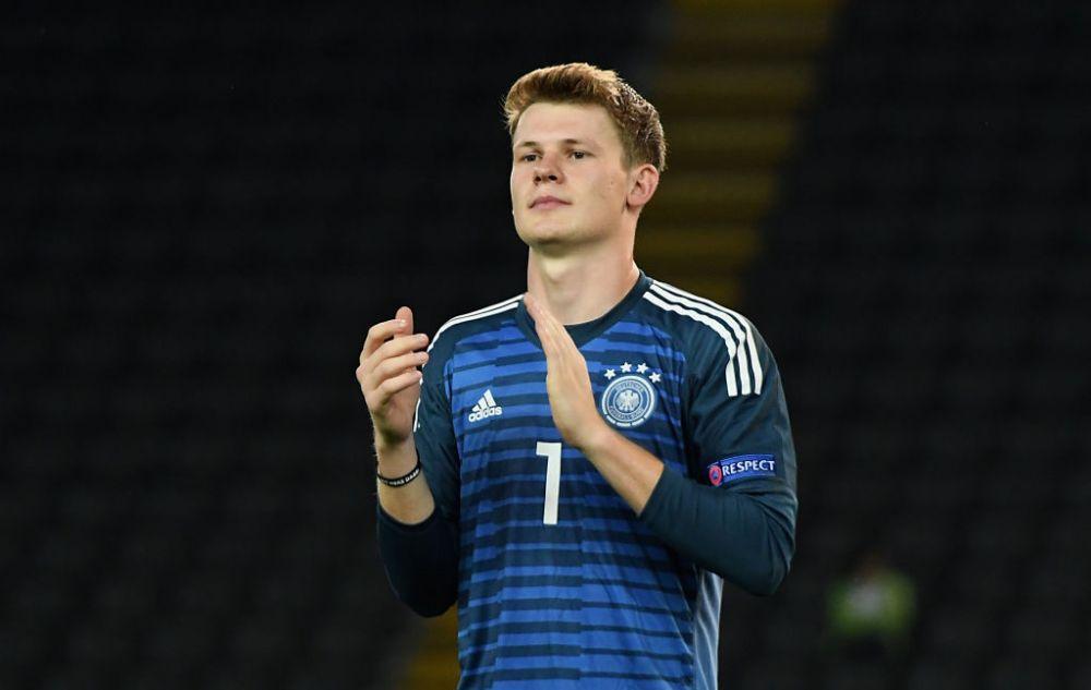 Jucatorul care trebuie sa aleaga intre PSG, Bayern, Atletico si Chelsea dupa Romania - Germania! Va putea pleca LIBER de contract