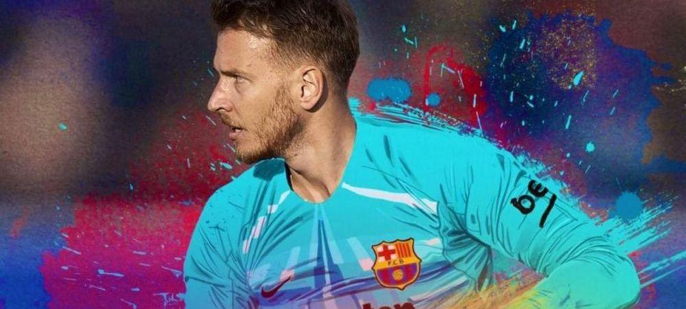 TRANSFER la Barcelona anuntat in aceasta dimineata! Jucatorul a semnat deja, totul e oficial!