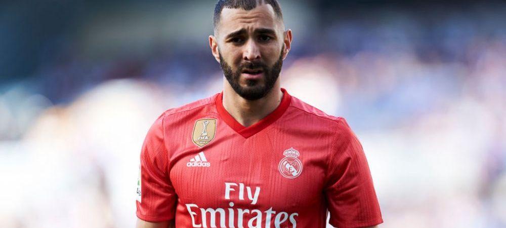 Real Madrid isi schimba culorile pentru sezonul viitor! Echipament in culori de CAMUFLAJ pentru madrileni! Cum vor arata noile tricouri: FOTO