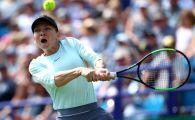 SIMONA HALEP - ANGELIQUE KERBER 4-6, 3-6 | Simona e OUT de la Eastbourne si trebuie sa isi revina rapid pentru Wimbledon. Kerber a facut un meci perfect!
