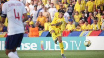 ROMANIA - GERMANIA U21 | Motivul pentru care Coman nu e in primul 11! Dezvaluire de ultim moment: de ce a fost preferat Ivan